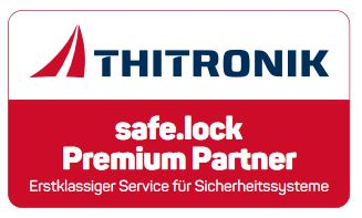Thitronik WiPro III safe.lock CAN-Bus Funk-Alarmanlage für Reisemobile