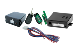 Thitronik WiPro III safe.lock CAN-Bus Funk-Alarmanlage für Reisemobile