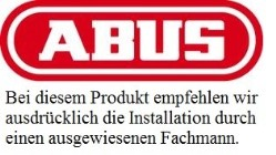 ABUS Security-Center