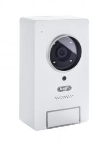 ABUS Smart Security World WLAN Video-Türsprechanlage  PPIC35520
