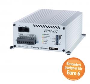VOTRONIC Ladewandler B2B 50 Ampere Ladebooster VCC 1212-50