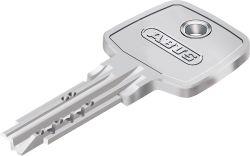 Abus EC550 Nachschlüssel nach Code SMxxxx
