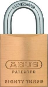 ABUS EC550 Hangschloss 83/45