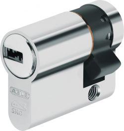 ABUS XP20S Halb-Schließzylinder mit Sicherungskarte