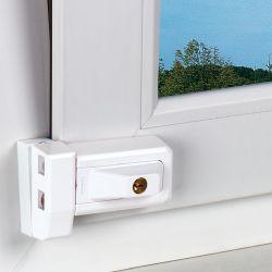 ABUS Fenster-Zusatzschloss 3030