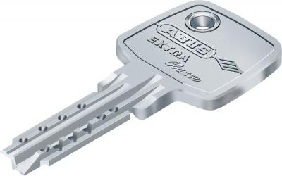 Abus EC750/850 Nachschlüssel nach Musterschlüssel