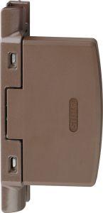 ABUS FAS97 Scharnierseiten-Sicherung FAS 97 Braun