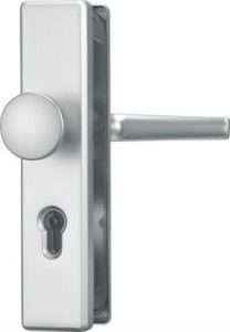 ABUS Tür-Schutzbeschlag Standard