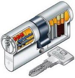 ABUS Integral Schließzylinder