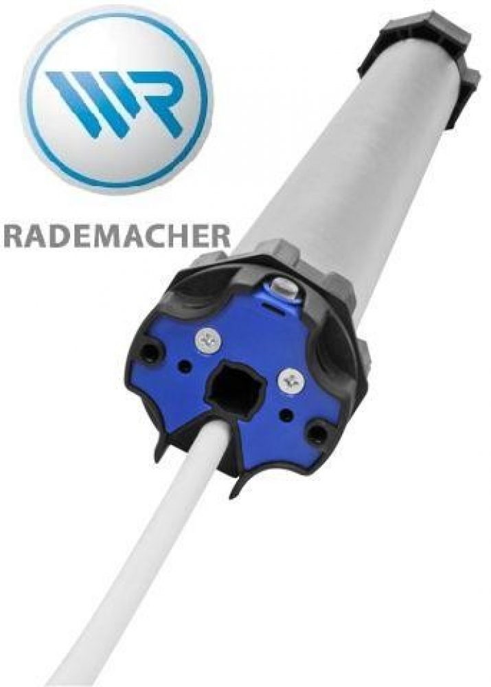 Rademacher Rohrmotor RolloTube RTIM10/16Z Intelligent I-Line