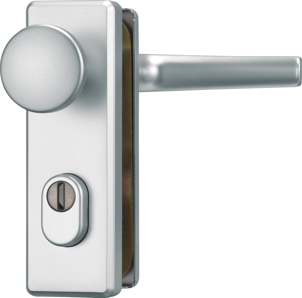abus stabiler t r schutzbeschlag mit zylinderschutz kurz haussicherheitstechnik weber. Black Bedroom Furniture Sets. Home Design Ideas