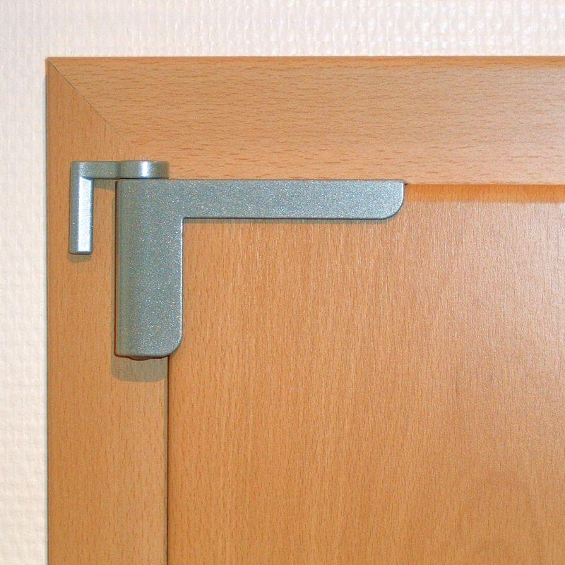 abus t rschlie er 2603 mini t rschlie er. Black Bedroom Furniture Sets. Home Design Ideas