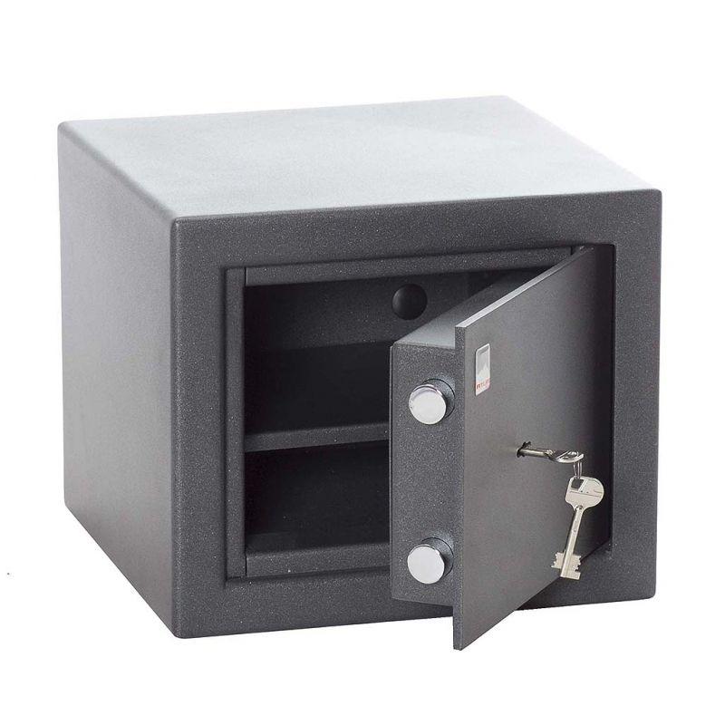 atlas tresor ta s21 sicherheitsschrank s2 b feuerschut. Black Bedroom Furniture Sets. Home Design Ideas