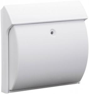 Kunststoff-Briefkasten Classico