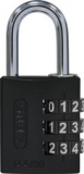 Abus Hangschloss mit Zahlen myCode 144/30