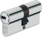 ABUS XP2S 35/35 Schließzylinder Türzylinder mit Sicherungskarte und Not- und Gefahrenfunktion