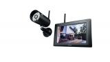 ABUS OneLook Videoüberwachungsset PPDF16000