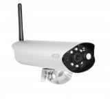 ABUS Smart Security World WLAN Tube-Kamera PPIC34520