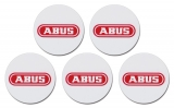 Abus Smartvest Proximity-Chip-Sticker (5er Pack) (Art.-Nr. AZ5502)