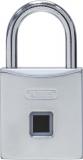 ABUS Fingerabdruck Vorhangschloss 56/50 (Art.-Nr. 86531)