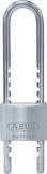 ABUS Titalium Vorhangschloss 64TI/50HB60-150 Gleichschließend 6511