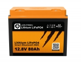 LIONTRON LiFePO4 12,8V 80Ah LX Smart BMS mit Bluetooth