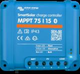 SmartSolar MPPT 75/10 Solarladeregler 12/24V 10A mit Bluetooth