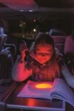 ABUS LED-Taschenlampe TL-525 Taschenlampe