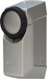 ABUS Bluetooth®-Türschlossantrieb HomeTec Pro CFA3100 Silber