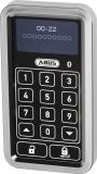 Bluetooth®-Tastatur HomeTec Pro CFT3100 Silber