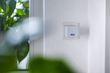 Bluetooth®-WLAN-Bridge HomeTec Pro CFW3100 W
