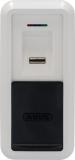 Bluetooth®-Fingerscanner HomeTec Pro CFS3100 W