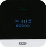 ABUS CO2-Warnmelder CO2WM110 AirSecure