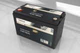 FORSTER 100Ah 12,8V LiFePO4 Premium Lithium Batterie mit 200A-BMS-2.0 | F12-100X