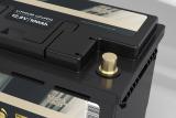 Forster100Ah 12,8V LiFePO4 Premium Lithium Batterie mit 200A-BMS-2.0 | Ducato Ford PSA VWT6 | F12-100X1