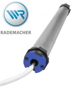 Rademacher Rohrmotor RolloTube RTIS06/28Z Intelligent I-Line