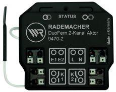 Rademacher DuoFern 2-Kanal-Universal-Aktor 9470-2