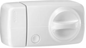 ABUS 7010E Secvest Funk Tür-Zusatzschloss mit Drehknauf