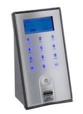 Burg W�chter Tse 5012 Business Set Fingerscan