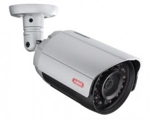 ABUS Tag/Nacht IR HD 1080p Netzwerk Außenkamera