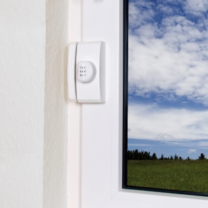 ABUS FTS106 Fenster-Zahlenschloss