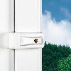 ABUS Fenster-Zusatzschloss 3010