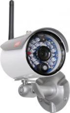 ABUS CASA 30500 Außenkamera für Eycasa Video-Türsprechsystem