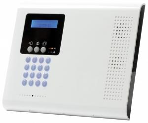 Neostar Pro / iConnect 2-Way Profi Alarmzentrale, 2-Wege Funk, GSM/GPRS/IP