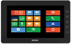 NEOSTAR 10 Touchscreen-Videostation, 4-Draht Technik BMV-10114