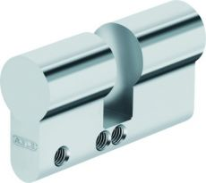 ABUS Blindzylinder 50mm, 10/40, 25/25