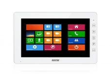 NEOSTAR 10 Touchscreen-Videostation, 4-Draht Technik Weiß
