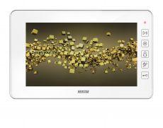 NEOSTAR 7 LCD Videostation weiß, 4-Draht Technik