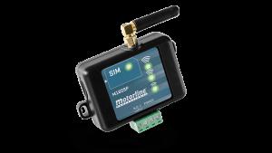 Motorline GSM Empfänger für Automatische Steuerungen