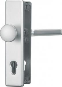 ABUS Tür-Schutzbeschlag Standard Haustür
